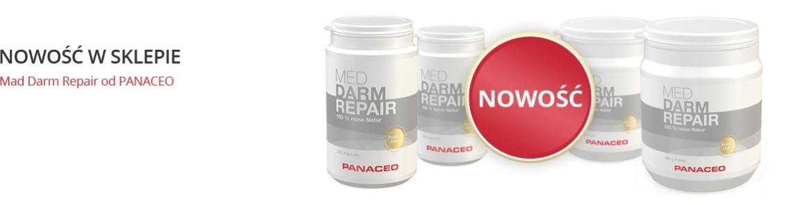 PANACEO Med Darm Repair - wyrób medyczny
