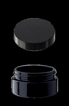 Pojemnik kosmetyczny Mironglass 50 ml