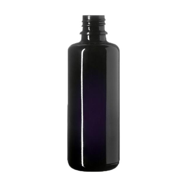 Butelka Miron szkło 50 ml