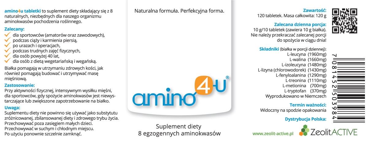 Amino4u